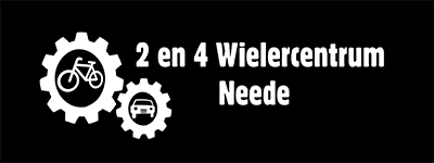 2 en 4 wieler centrum Neede